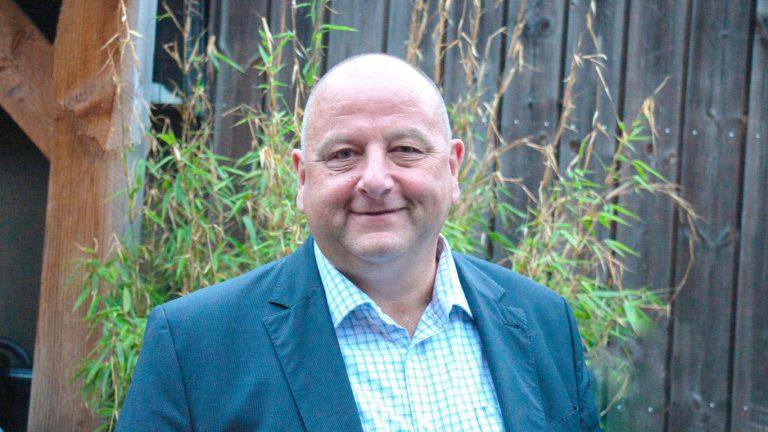 Ferry van Wijnen verkozen als VVD lijsttrekker in Zuidplas