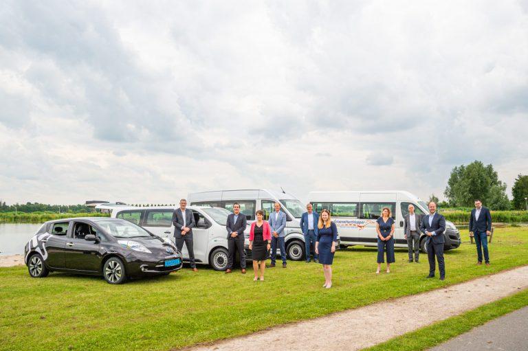 CDA Waddinxveen schrikt van inzet touringcar bij leerlingvervoer