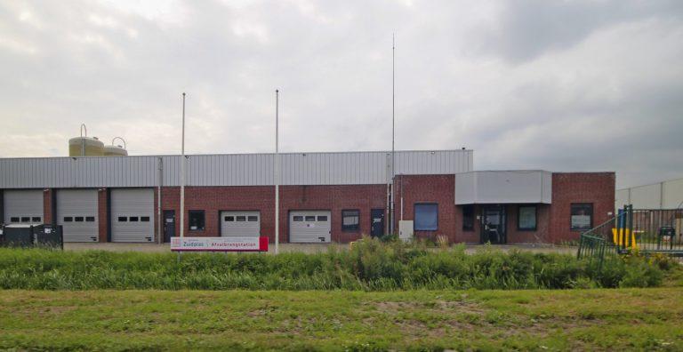 PvdA/Groenlinks : Open zo snel mogelijk afvalbrengstation Zevenhuizen