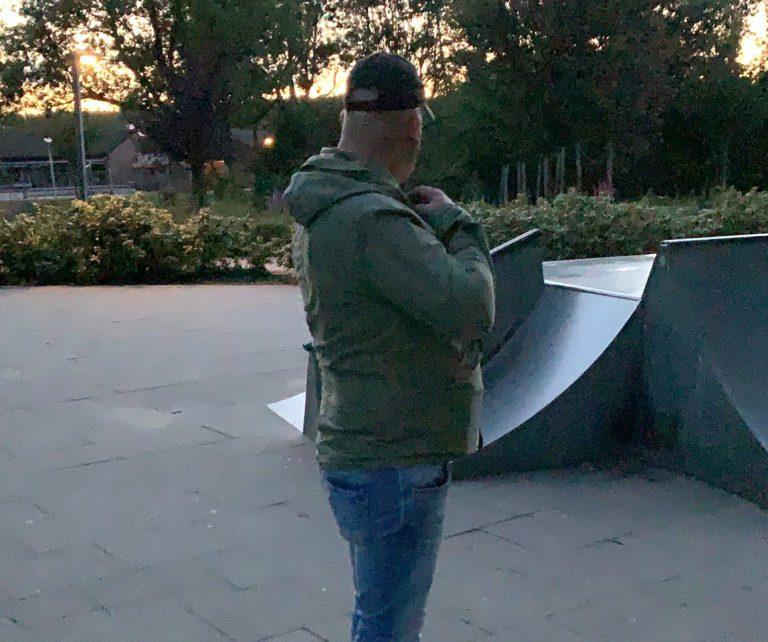 Boetes voor jongeren na overlast in Essepark Nieuwerkerk