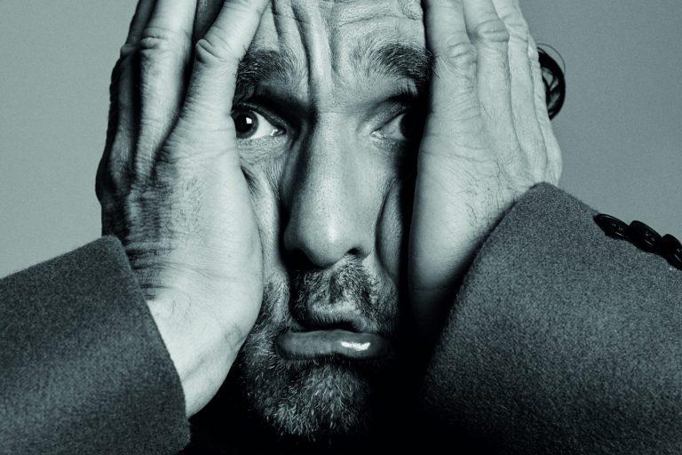 Javier Guzman speelt oudejaarsconference 'in vertwijfeling verblijven'