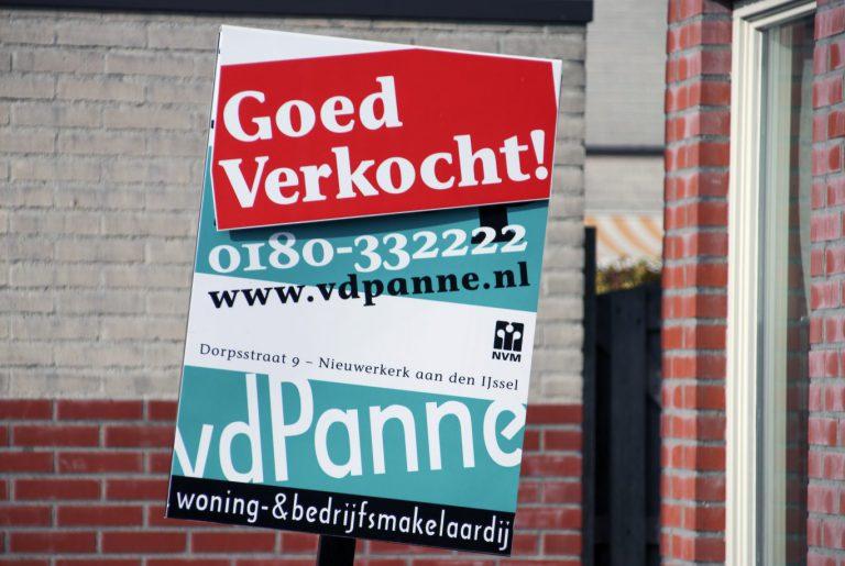 D66 Zuidplas wil een opkoopbescherming betaalbare en middeldure woningen
