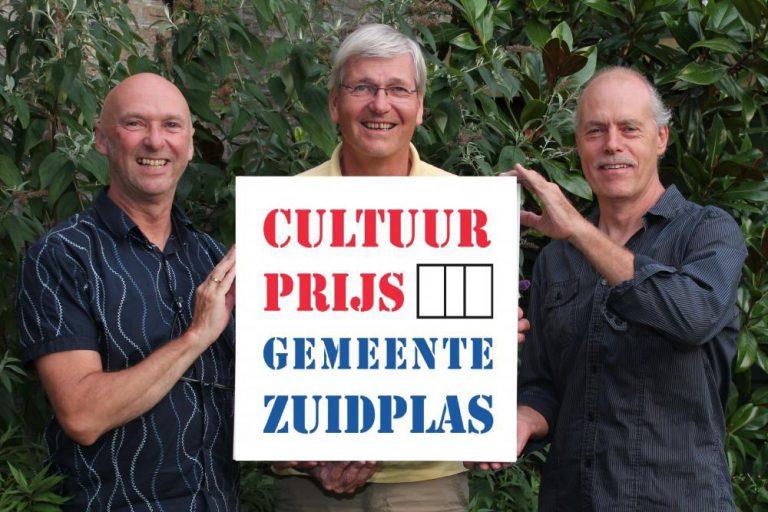 Genomineerden Cultuurprijs gemeente Zuidplas 2017 bekend