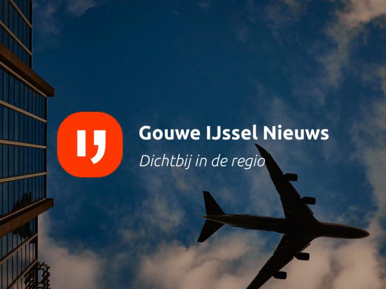 Gouwe IJssel Nieuws maakt vliegende start