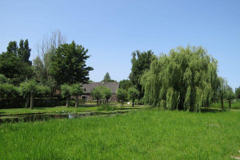 Groen Oud Verlaat (Zevenhuizen)