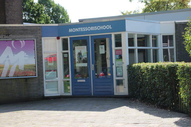 IJsselkids blijgemaakt door Montessorischool