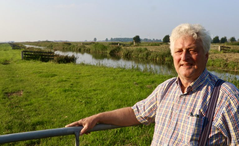 Johan Helmer lijsttrekker voorPvdA-Groenlinks in Zuidplas