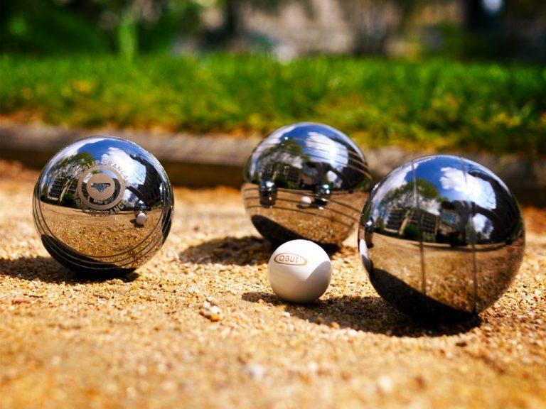 Zaterdag weer jaarlijks jeu-de-boulesevenement in Nieuwerkerk