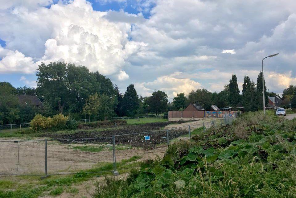 locatie Middelweg voormalige school