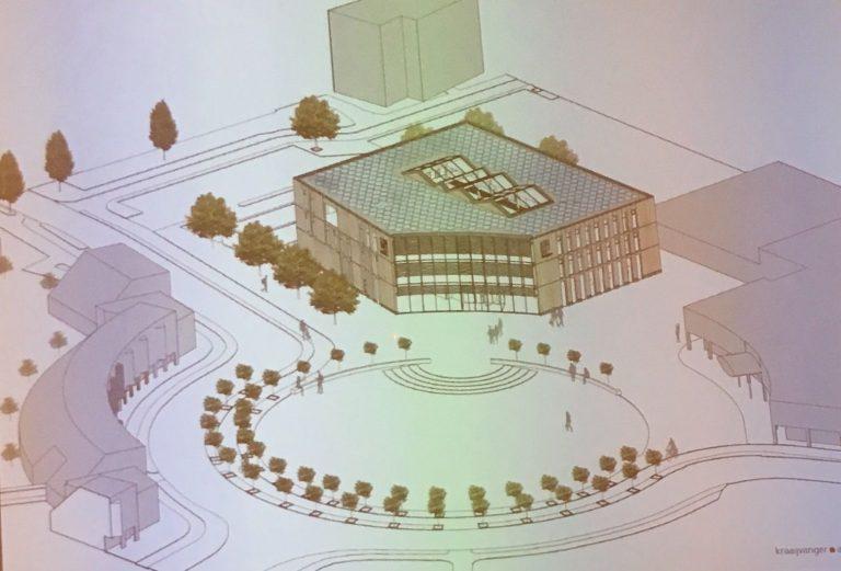 Meer tijd voor inschrijvers aanbesteding nieuw gemeentehuis Zuidplas