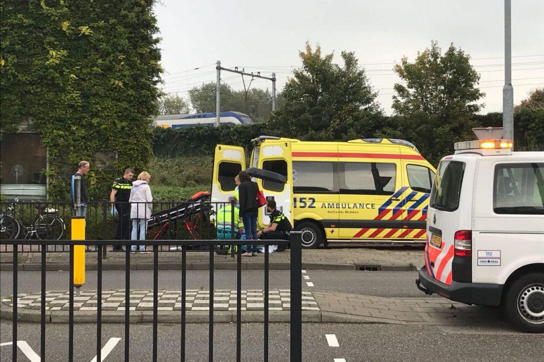 ongeval 28 september 2017 Zuidplaslaan