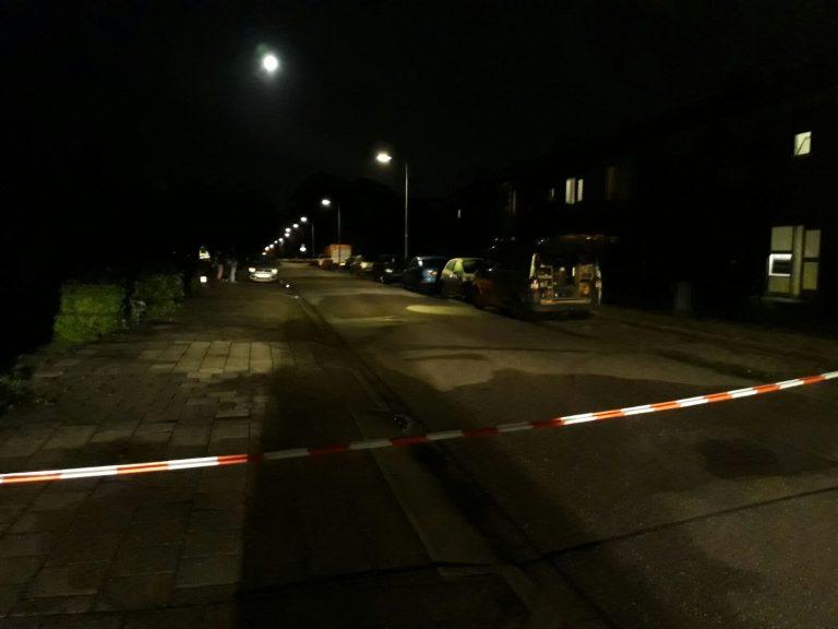 Uitgebreid politieonderzoek naar oorzaak forse woningbrand Beatrixstraat